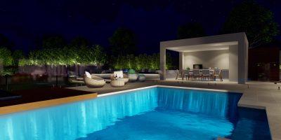 Wertheim Residence_Lighting Effects (6)